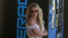 ¿Por qué el Instagram de Britney Spears ha alarmado a sus fans?