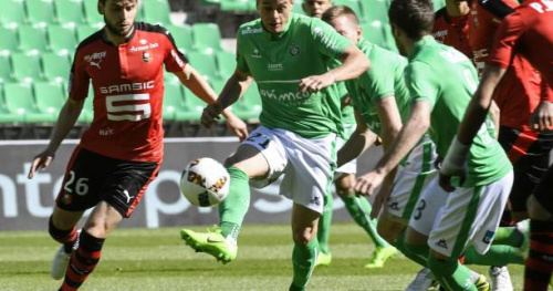Foot - L1 - Bientôt un match à 13h00 le week-end en Ligue 1 ?