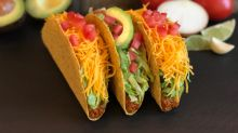 Del Taco Is Serving Vegan Meat in One State Only