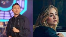 Adele And Blur's Damon Albarn Are STILL At War Over Record-Breaking Album