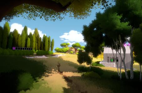 Braid creator working with Valve to bring The Witness to VR systems [update]