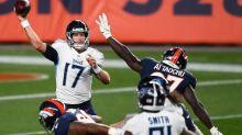 NFL: Last-Minute-Comeback! Titans ringen Broncos nieder