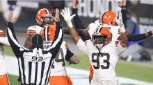 Position review: Browns linebackers and defensive line on Orange and Brown Talk Podcast