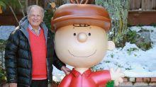 """Lee Mendelson dies; brought """"Charlie Brown Christmas"""" to TV"""