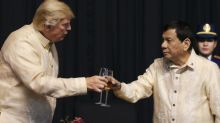 Trump apparently paid 200 times more in taxes to India and the Philippines than U.S. income tax in 2017