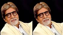 Amitabh Bachchan in trouble with Rs 1 crore notice