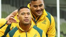 Rugby Australia boss takes action after star's 'sack us all' threat
