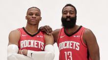 Rockets embarking on a new mission with Harden and Westbrook