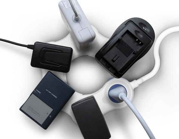 Community-developed Pivot Power strip now available to order