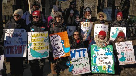 Protest Keanu JR Jungs Sweatshirt