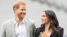 Meghan Markle And Prince Harry Made A Private Visit To The Hubb Community Kitchen This Week