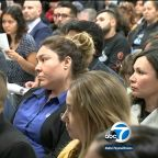 Emotions boil over at town hall in Cudahy where Delta airliner dumped 100,000 pounds of fuel
