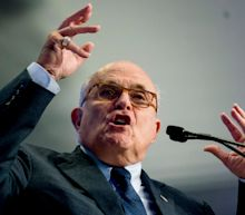 Mayor who led America after 9/11 has lost his way: Rudy Giuliani's fall from grace