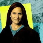 The audacious case for Supreme Court Justice Amy Coney Barrett