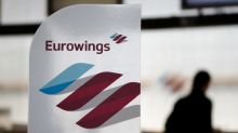 Lufthansa's Eurowings sees prices as stable, not rising