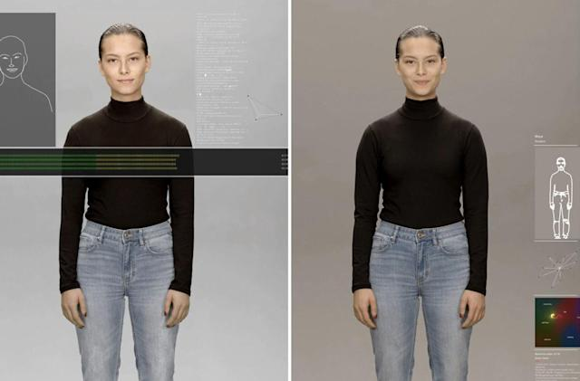 Samsung sheds light on its 'artificial human' project
