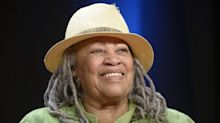 Former student remembers class with Professor Toni Morrison: 'She implored us to do better'
