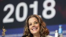 Mit '3 Tage in Quiberon' zur Schauspielerin des Jahres: Marie Bäumer