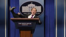 Melissa McCarthy Was Initially Hesitant About Playing Sean Spicer