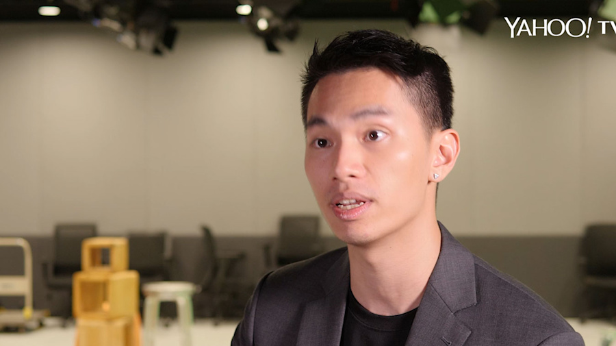 Lysander Lim Lyn-Feng - Beyond Gaming