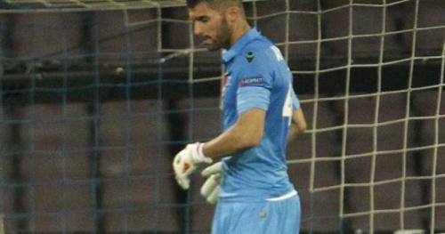 Foot - ARG - Mariano Andujar : «Messi ne devrait pas revenir en sélection»