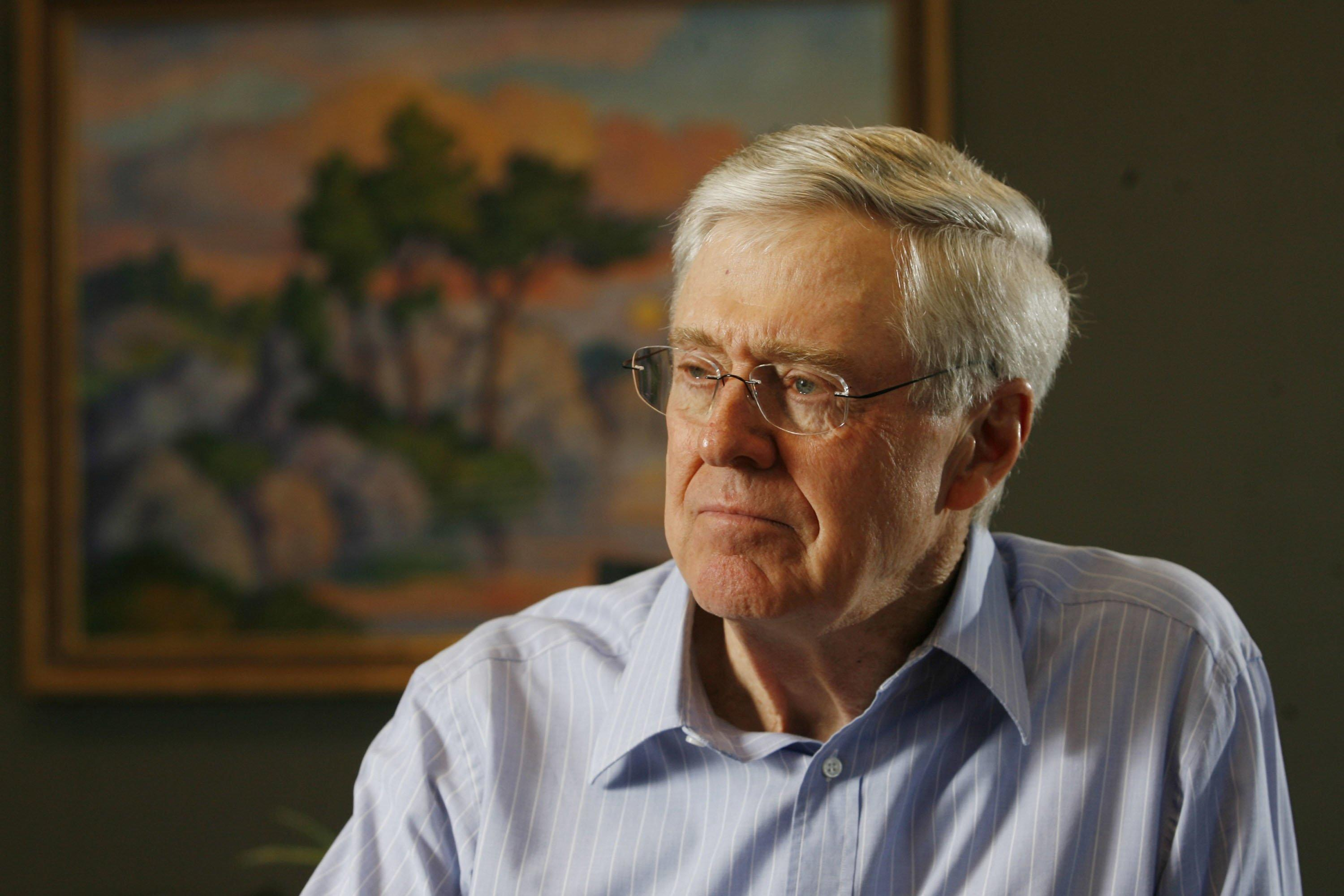 Yes, America Is Rigged. Here is What I Learned from Reporting on Koch Industries.