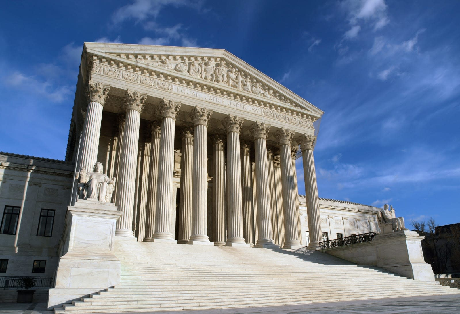 SCOTUS will hear a case on internet sales tax