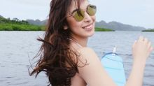 Julia Barretto reminds bashers: You don't know the whole story
