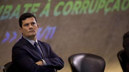 Muito criticado, Moro garante autonomia da Polícia Federal