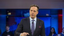 CNN's Jake Tapper sends searing message to hospitalized President Trump: 'Get well and get it together'