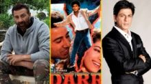 Didn't Speak to SRK for 16 Years After 'Darr', Confesses Sunny
