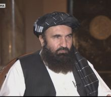 Taliban says Afghan intelligence behind Russia rewards scandal
