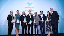 Singapore Airlines, Changi Airport maintain winning streaks at TWA Readers' Choice Awards
