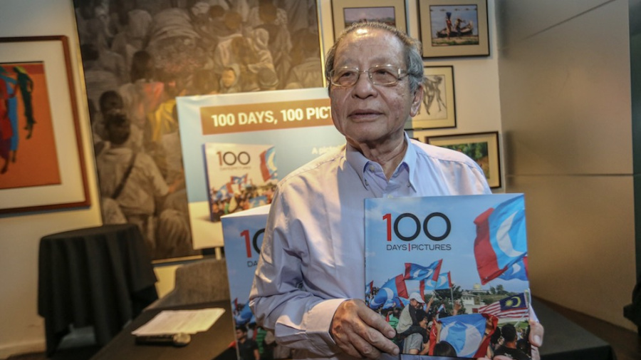 Malay Mail launches special 111-page pictorial commemorating 100 days of 'Malaysia Baharu'