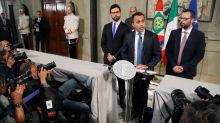 El M5S y los socialdemócratas acuerdan un nuevo Gobierno en Italia con Conte al frente