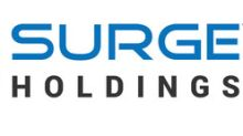 Surge Holdings Inc. Files Application for Uplisting to the NASDAQ Capital Market