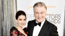 Hilaria and Alec Baldwin Welcomed Baby No. 6 With the Help of a Surrogate