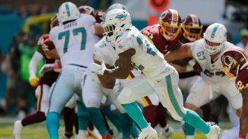 Miami verschenkt Last-Minute-Sieg - Pleite für Chiefs