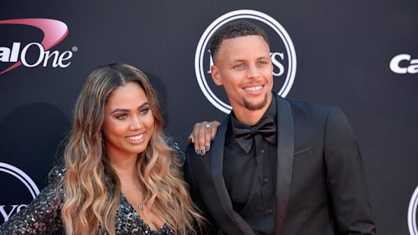 Ayesha Curry targeted by Twitter trolls for Milly Rock dance