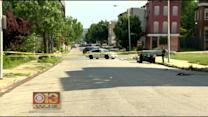 Man Shot Multiple Times The Latest In Spate Of Violence Across City