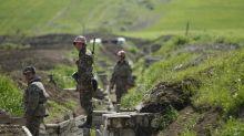 Le Haut-Karabakh pris en étau entre l'Arménie et l'Azerbaïdjan