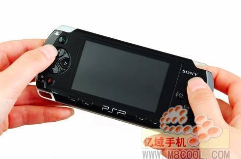 Keepin' it real fake, part CCLVIII: shanzhai PSP Phone dampens our excitement for an actual PSP Phone