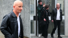 Security guard denies charges after nine cats killed in spate of night-time attacks