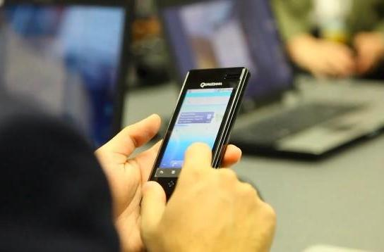 Qualcomm unveils dual-core Snapdragon reference handset at CES 2011