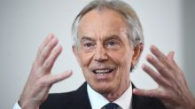 Tony Blair 'secretly advising French president Emmanuel Macron to keep Britain in the EU'