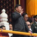 Attempts to split China risk 'smashed' bodies: Xi