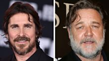 Golden Globes: Christian Bale Out Sick, Russell Crowe to Stay in Australia Amid Fires