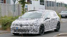 Novo Volkswagen Golf GTI já tem data e local de estreia confirmados