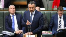 Projects judged most worthy of regional grants miss out in Coalition-held seats
