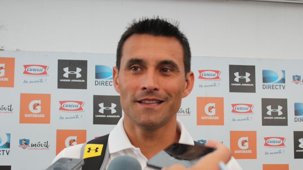 """Villar se refirió a su salida de Colo Colo: """"No me siento traicionado, sí me siento dolido"""""""